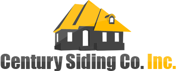 Century Siding Co. Inc., Logo
